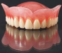 吸附性義齒是什麼呢?