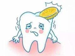 深圳瓷牙套科普—為什麼烤瓷牙會鬆動呢?
